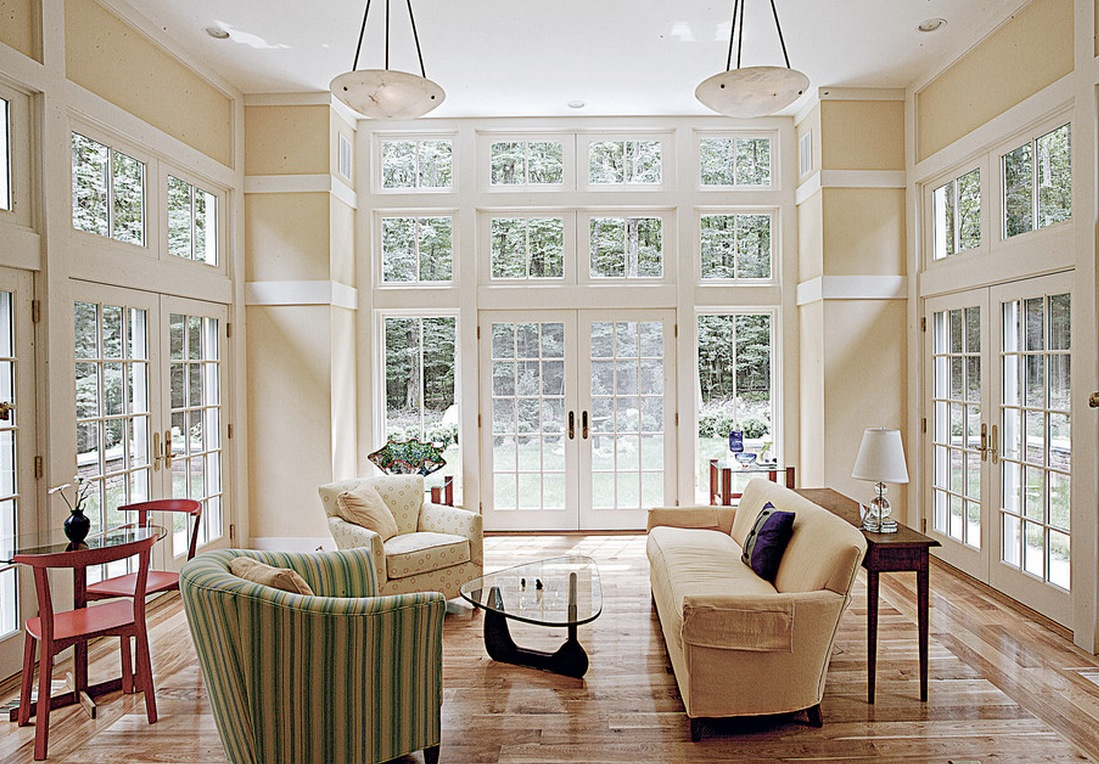 How To Maximize the Natural Light in Your Home. windows