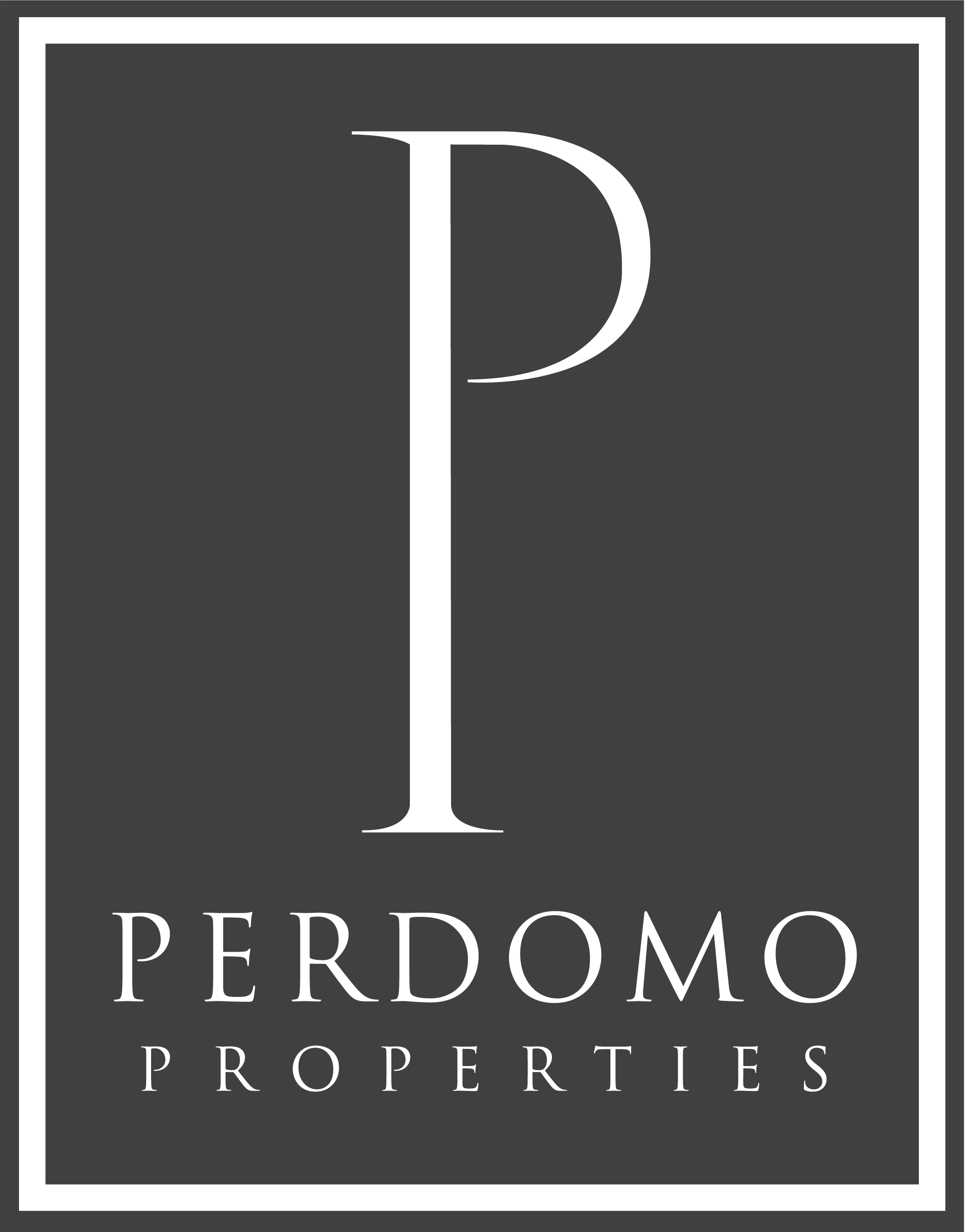 PERDOMO New Logo UPDATED COLOR