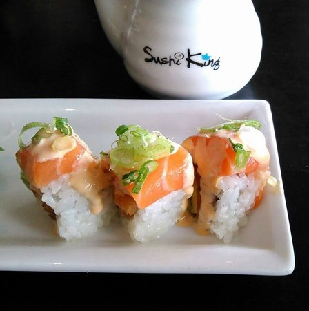 houston food week sushi king