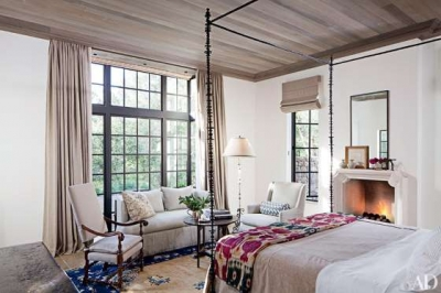 12 Gorgeous Master Suites